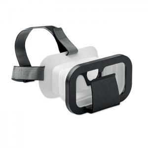 Składane okulary VR biały