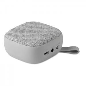 Głośnik Bluetooth szary