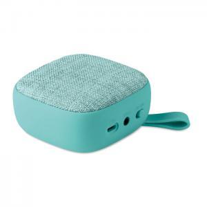 Głośnik Bluetooth turkusowy
