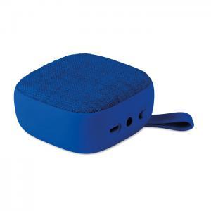 Głośnik Bluetooth niebieski
