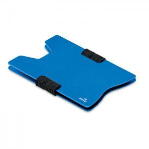 Etui na karty RFID