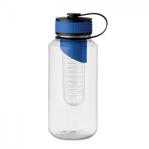 Butelka z tritanu granatowy