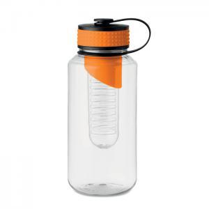 Butelka z tritanu pomarańczowy