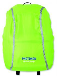 fluorescencyjny zielony