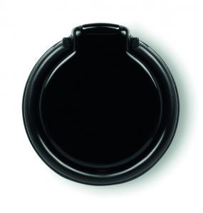 czarny