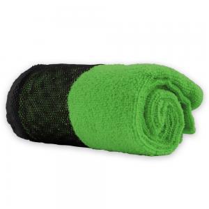 Ręcznik zielony