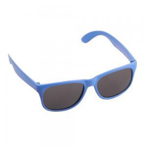 Okulary przeciwsłoneczne B'RIGHT niebieski