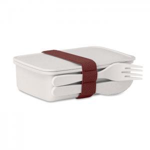 Pudełko na lunch biały