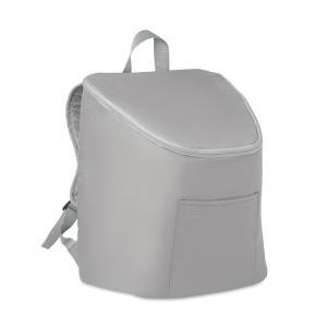Torba - plecak termiczna szary