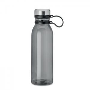 Butelka RPET 780 ml przezroczysty szary