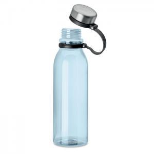 Butelka RPET 780 ml przezroczysty błękitny