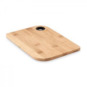 Deska do krojenia z bambusa