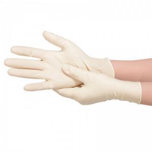 Rękawiczki lateksowe rozmiar M 100 szt.