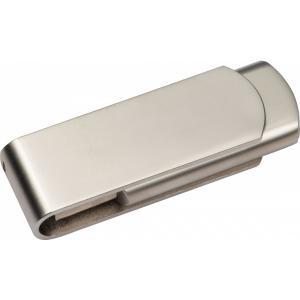 Pendrive metalowy 16 GB TWISTER