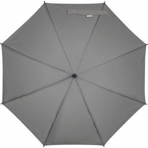 Parasol automatyczny HASSELT szary