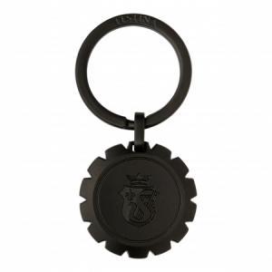 Breloczek na klucze Chronobike Black